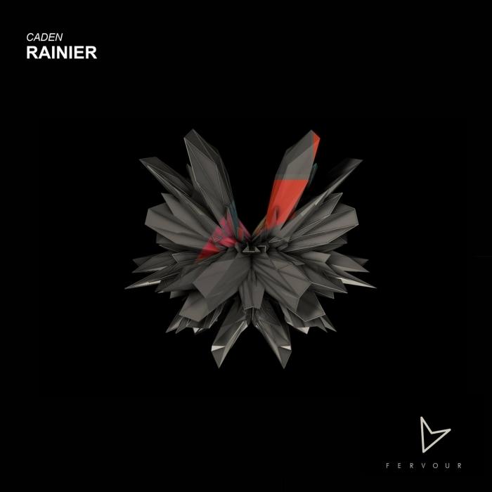 CADEN - Rainer EP