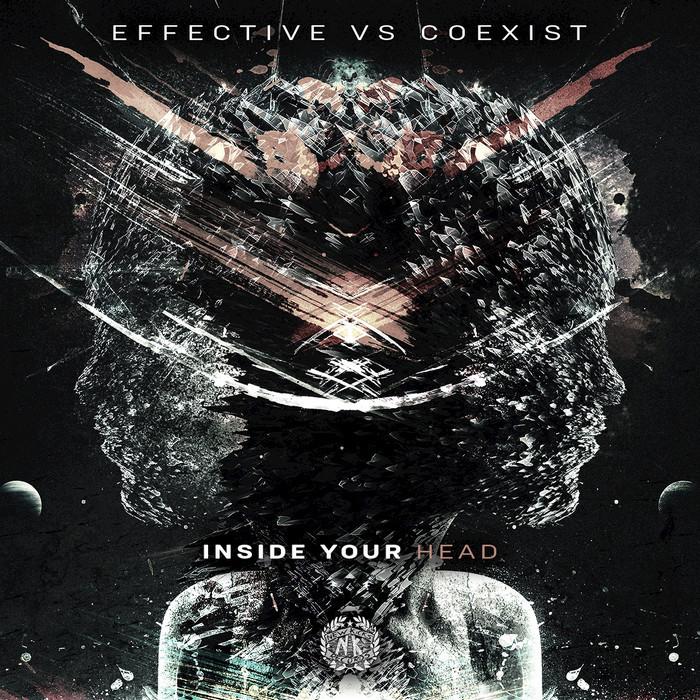 COEXIST - Inside Your Head