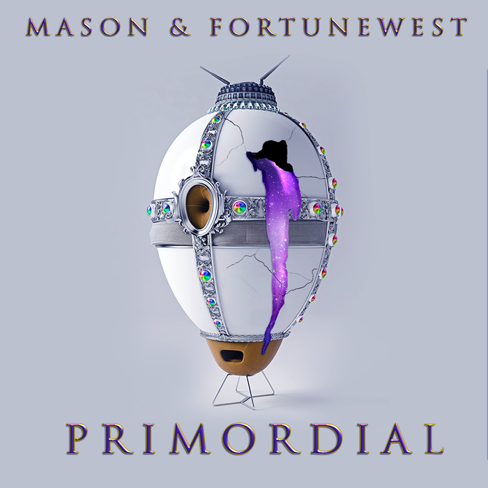 MASON & FORTUNEWEST - Primordial