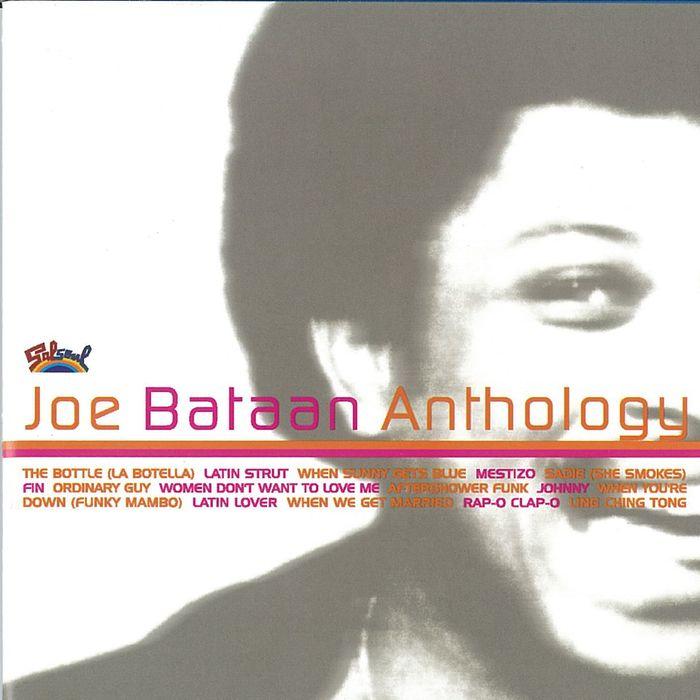 JOE BATAAN - Anthology