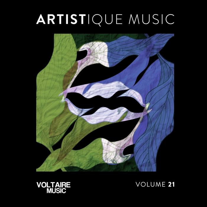 VARIOUS - Artistique Music Vol 21