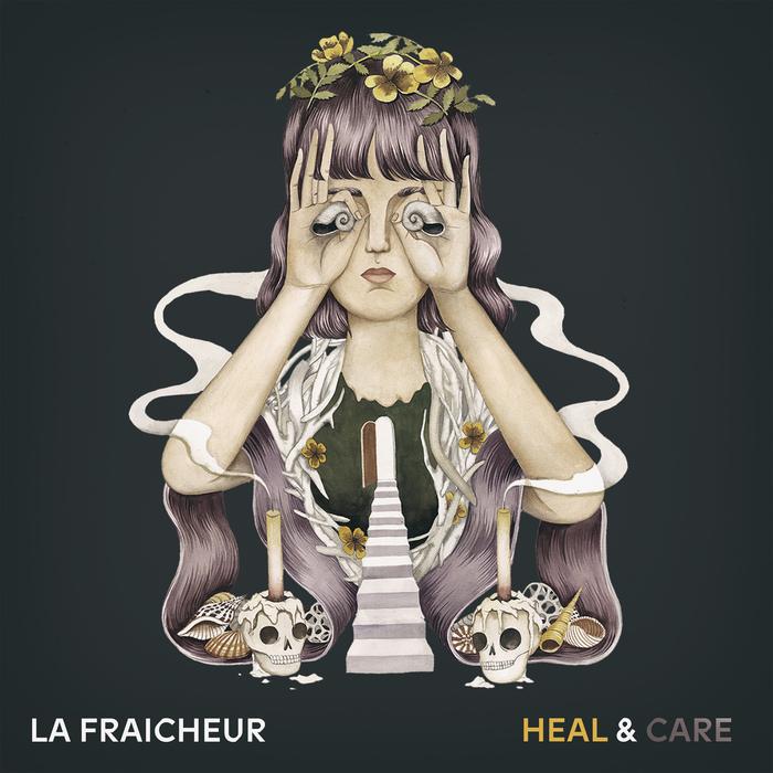 LA FRAICHEUR - Heal & Care