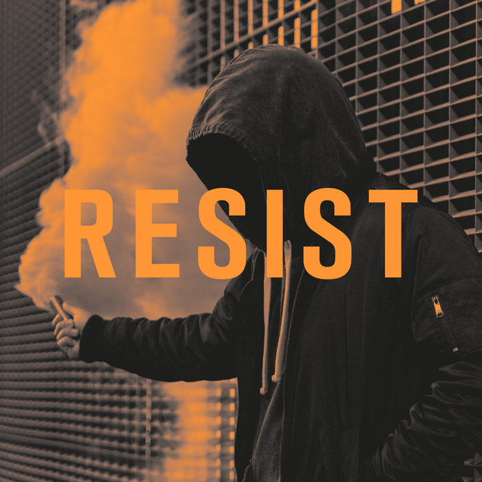 MARKUS SUCKUT - Resist