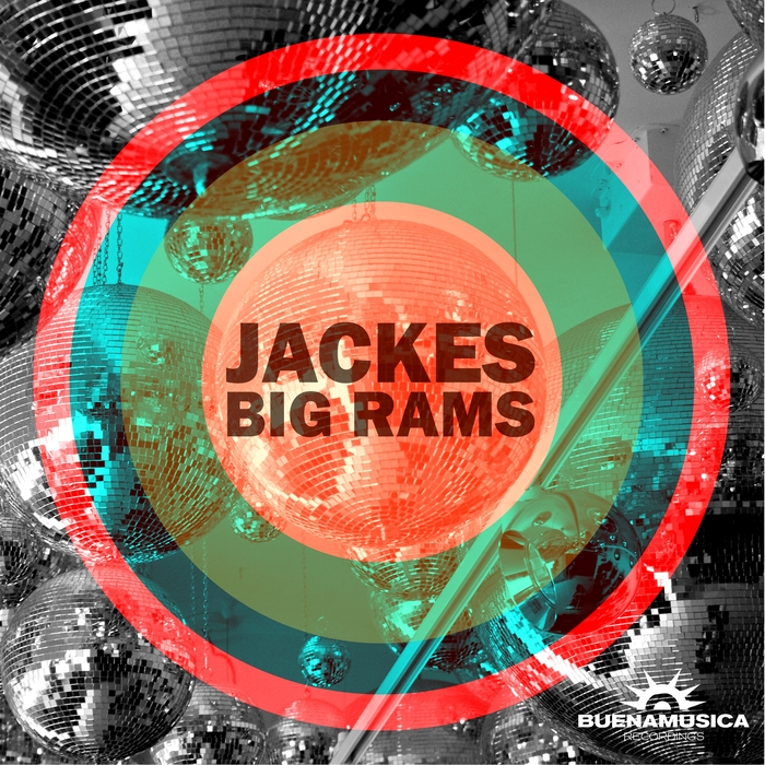 JACKES - Big Rams