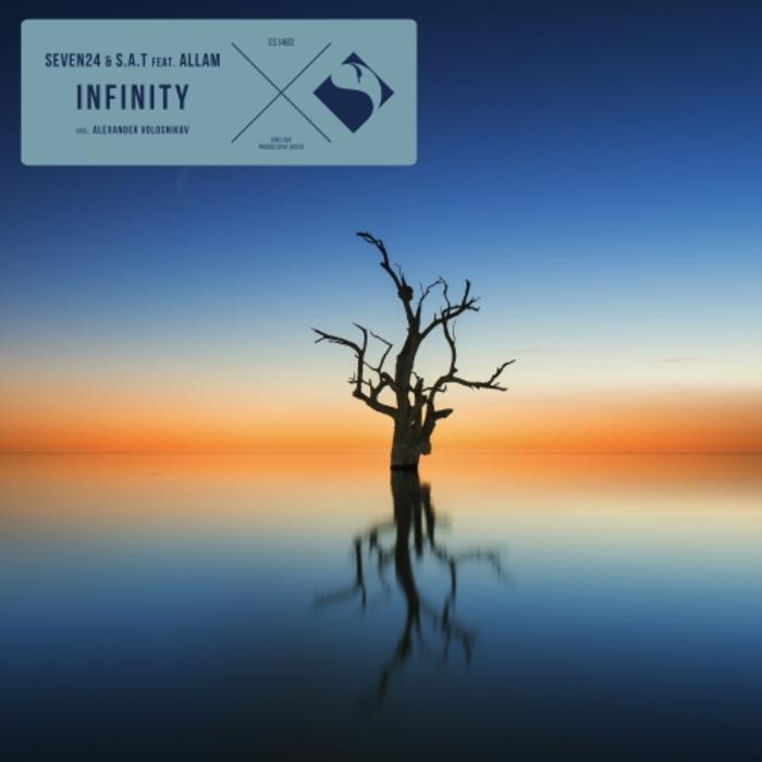SAT/SEVEN24 feat ALLAM - Infinity