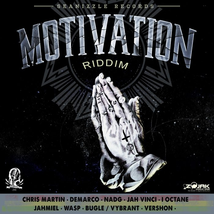 VARIOUS - Motivation Riddim