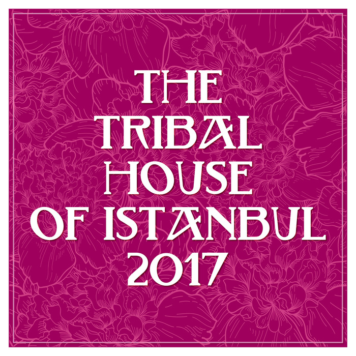 VARIOUS - The Tribal House Of Istanbul 2017