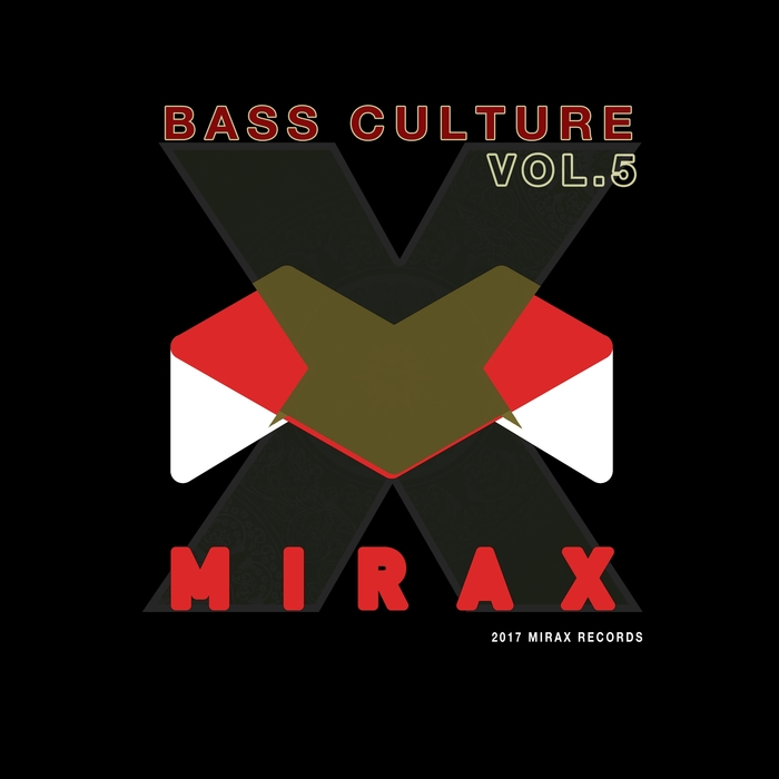 VARIOUS - Bass Culture: The Official Compilation Vol 5