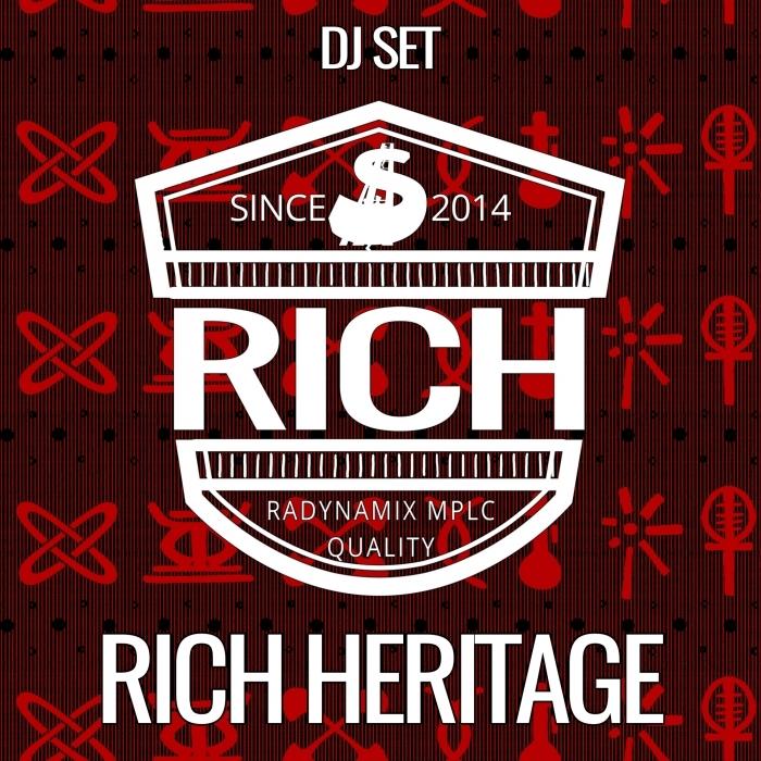 SHUGAR HOUSE/SOKOL - Rich Heritage