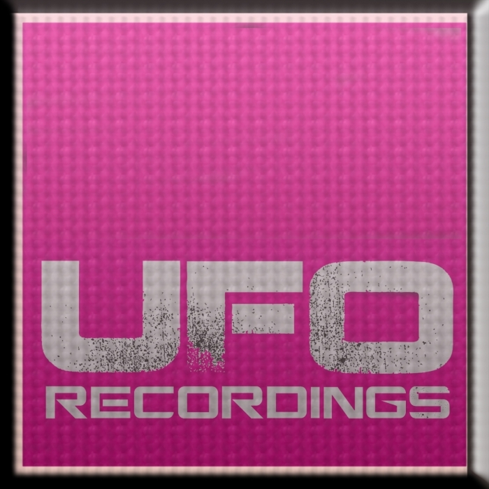 VARIOUS - Ufo Compilation