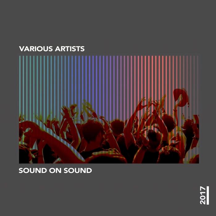VARIOUS - Sound On Sound: VA