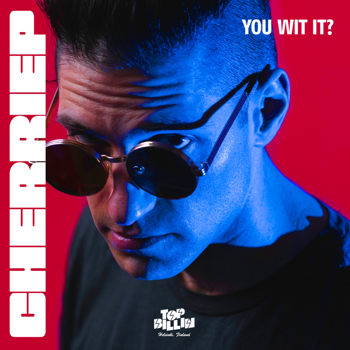 CHERRIEP - U Wit It?