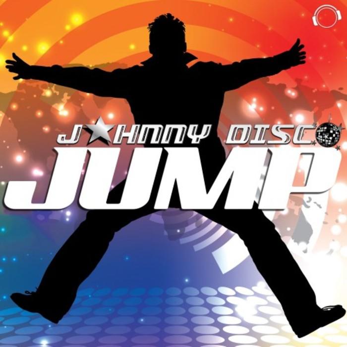 JOHNNY DISCO - Jump