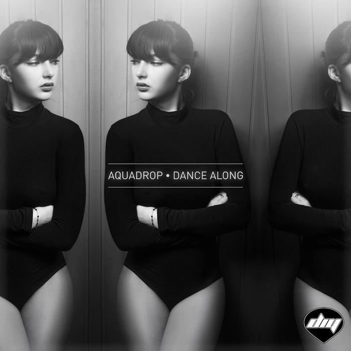 AQUADROP - Dance Along