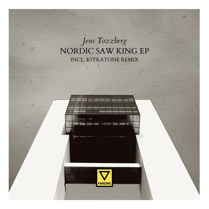 JENS TOZZBERG - Nordic Saw King