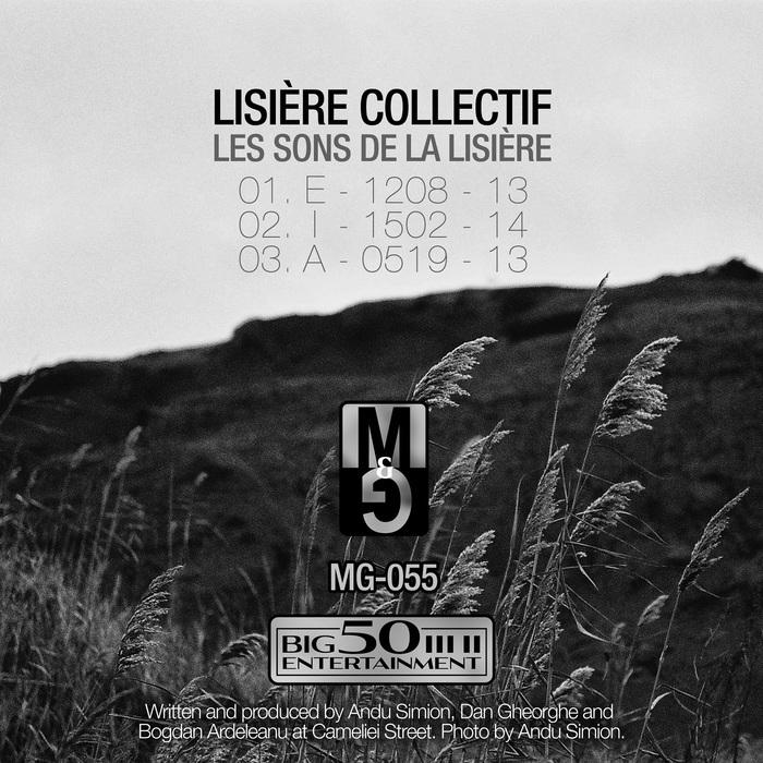 LISIERE COLLECTIF - Les Sons De La Lisiere