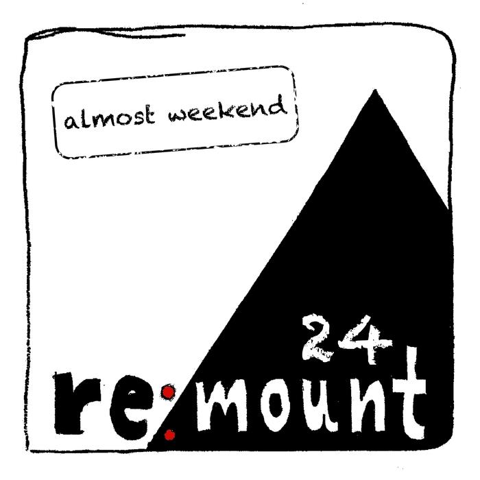 VARIOUS - Almost Weekend 24