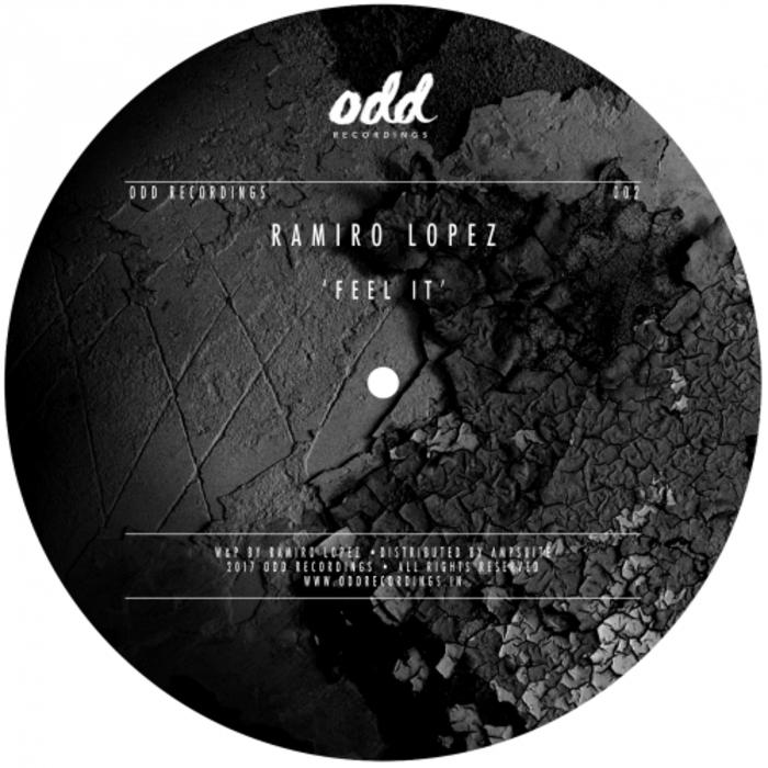 RAMIRO LOPEZ - Feel It