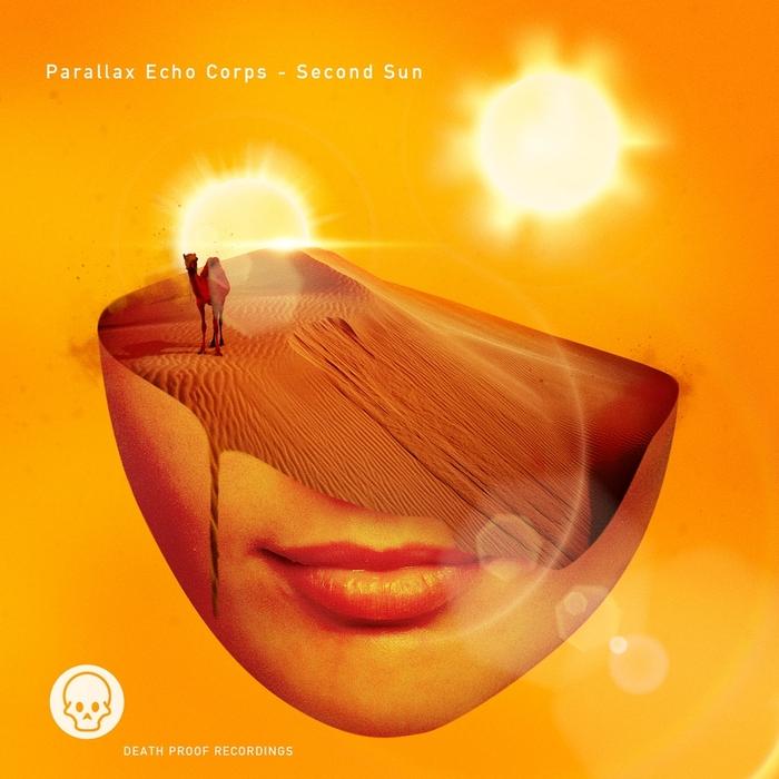 PARALLAX ECHO CORPS - Second Sun