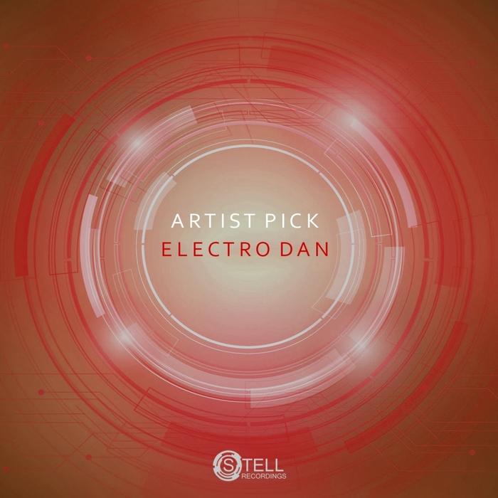 ELECTRODAN - Artist Pick