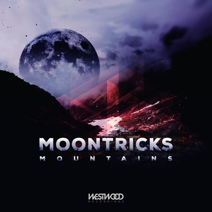 MOONTRICKS - Mountains