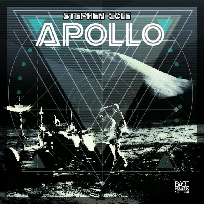 STEPHEN COLE - Apollo