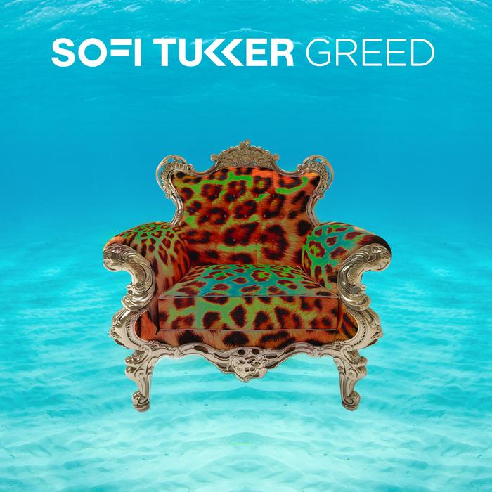 SOFI TUKKER - Greed