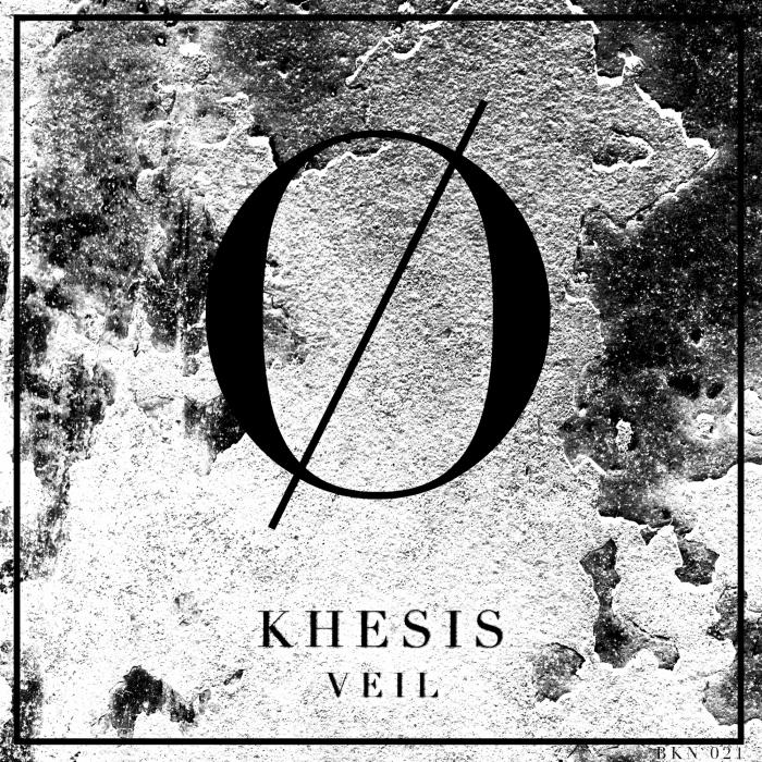 KHESIS - Veil