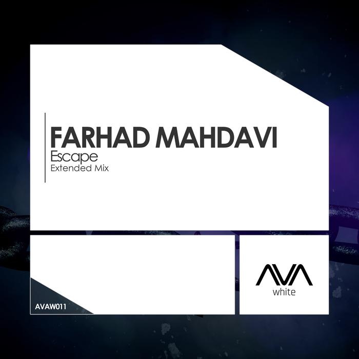 FARHAD MAHDAVI - Escape