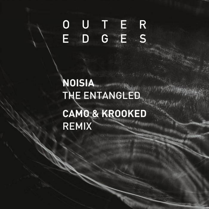 NOISIA/CAMO/KROOKED - The Entangled