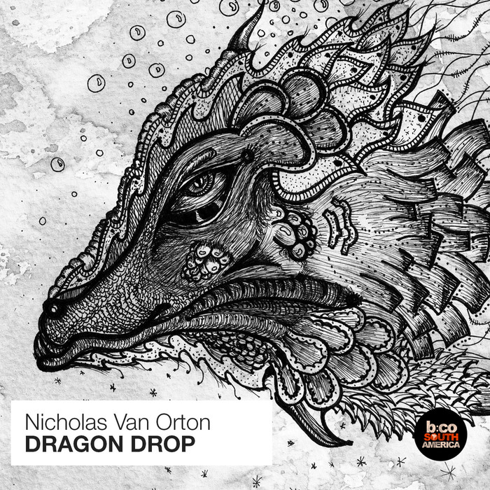 NICHOLAS VAN ORTON - Dragon Drop