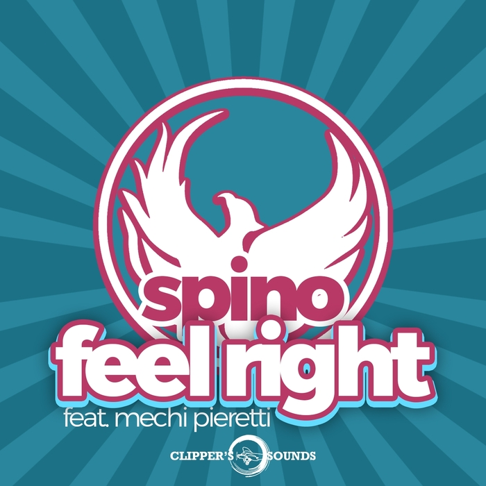 SPINO - Feel Right