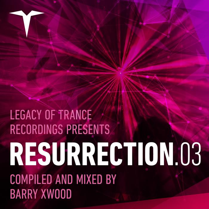 VARIOUS - Resurrection.03