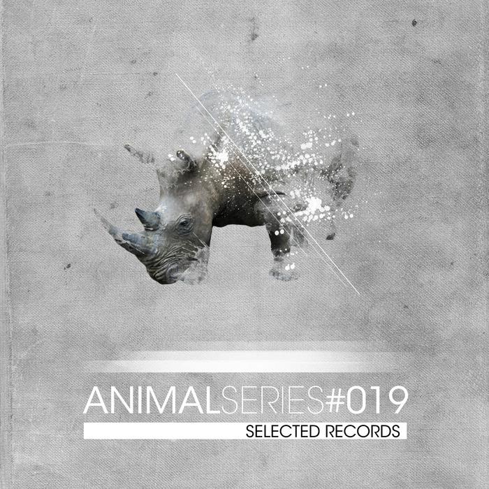 THE EXTRAVERSE/GIUSEPPE BOTTONE/RORSCHACH/KEY CRUSH/TOM HUTT/VICTORIA 52 & KOD - Animal Series 019