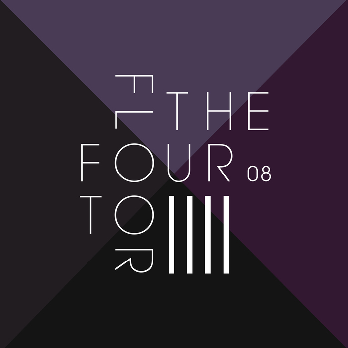 four to the floor 08 by brigado crew crisstiano adana