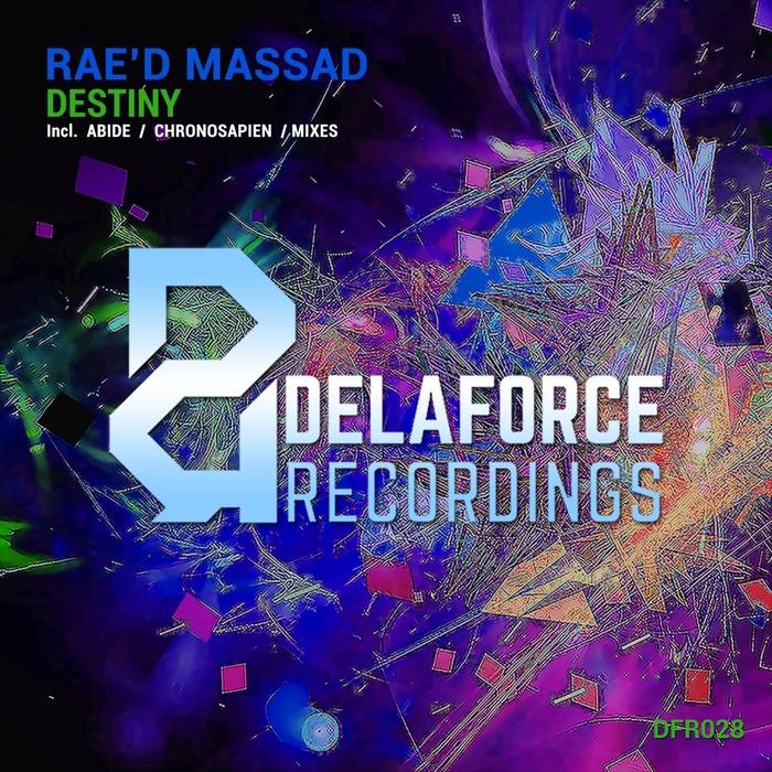 RAE'D MASSAD - Destiny