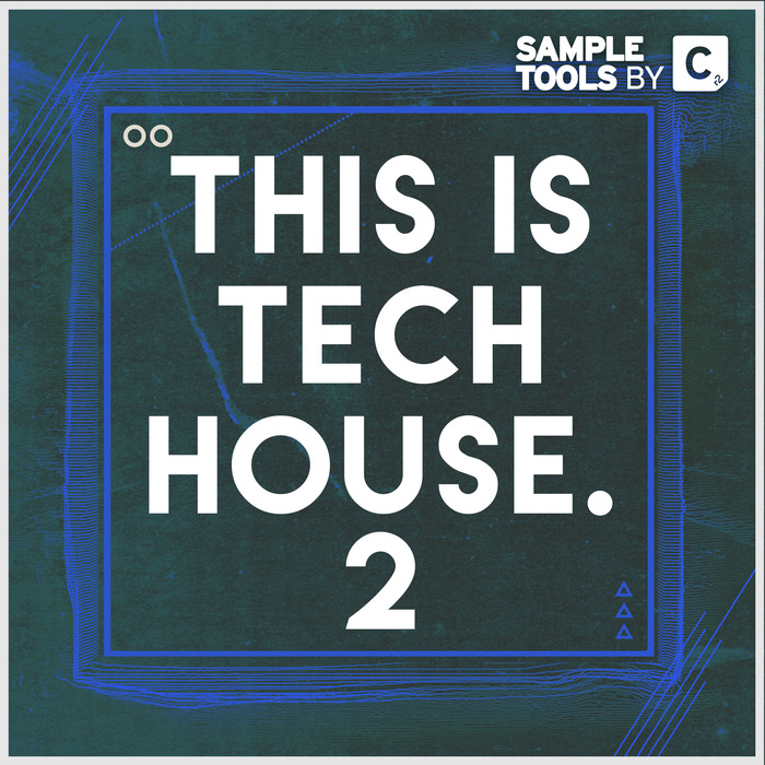 CR2 RECORDS - This Is Tech House 2 (Sample Pack MIDI/WAV/NI Massive))