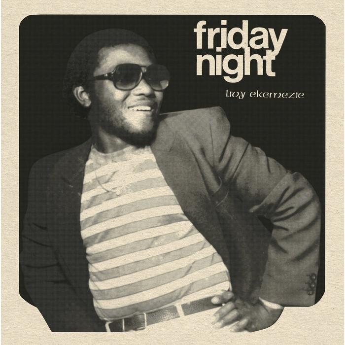 LIVY EKEMEZIE - Friday Night