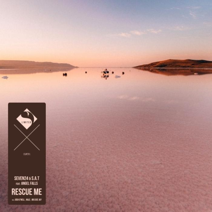 SEVEN24/S.A.T/ANGEL FALLS - Rescue Me (Remixes)