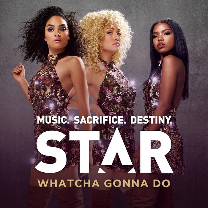 STAR CAST feat QUEEN LATIFAH - Whatcha Gonna Do (From AStar (Season 1)
