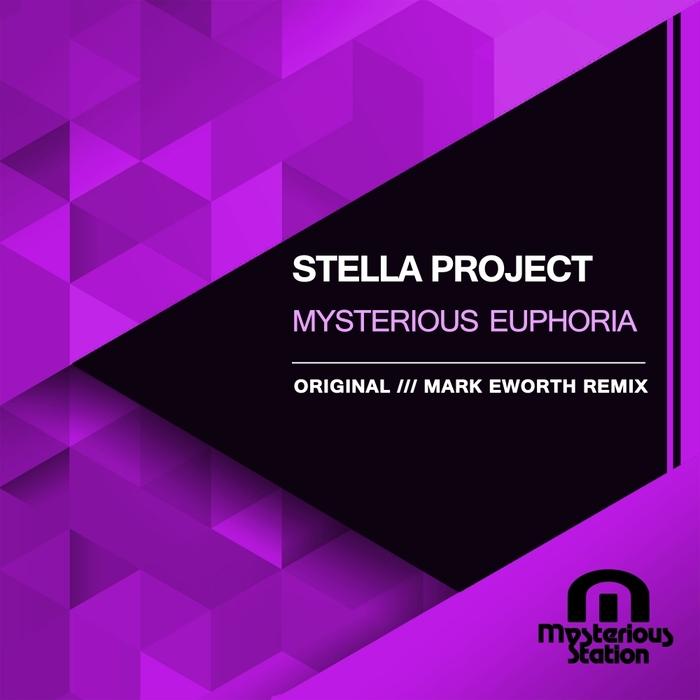 STELLA PROJECT - Mysterious Euphoria