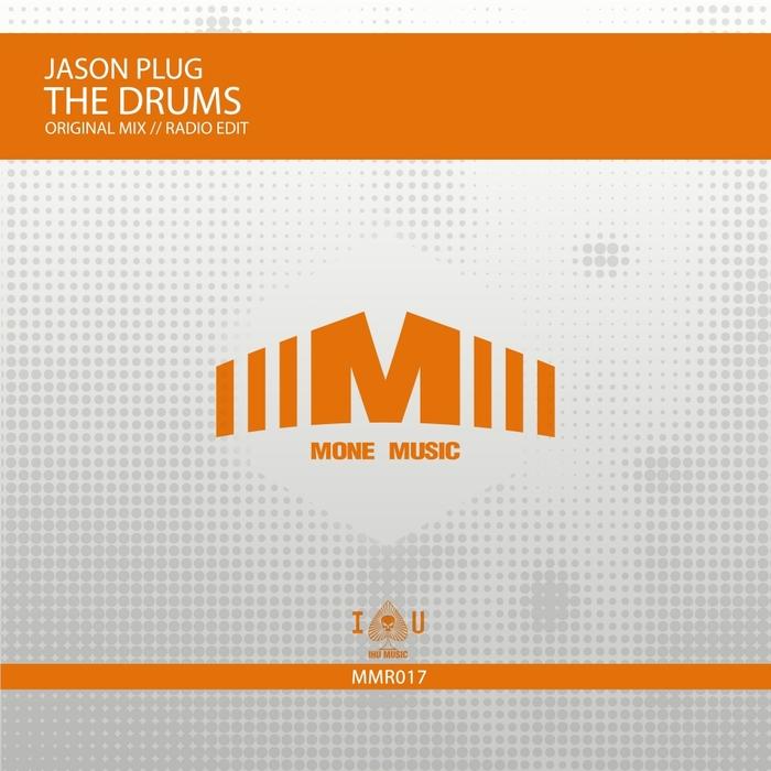 JASON PLUG - The Drums