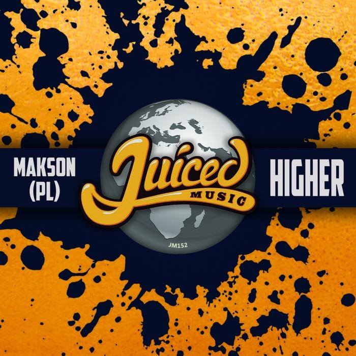 MAKSON - Higher