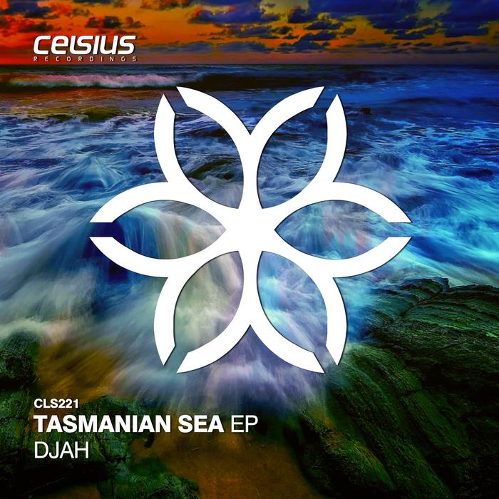 DJAH - Tasmanian Sea EP
