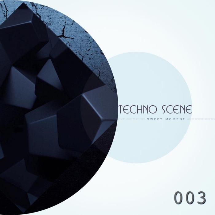 VARIOUS - Techno Scene 003