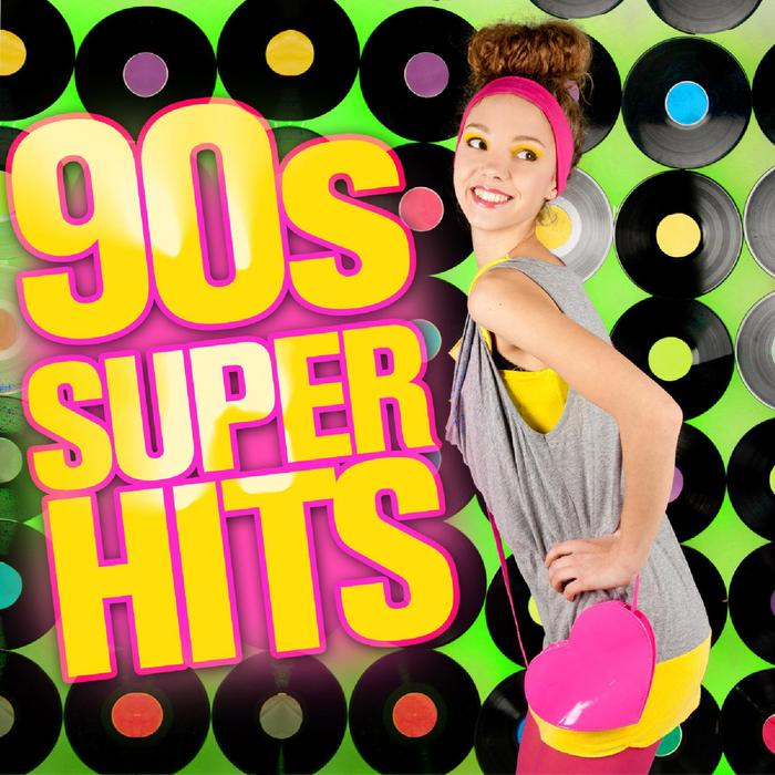 VARIOUS - 90s Super Hits