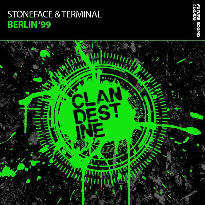 STONEFACE & TERMINAL - Berlin '99