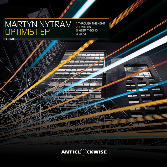 MARTYN NYTRAM - Optimist
