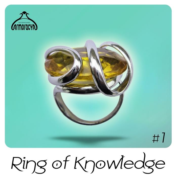 DAVID JAMES BIANCHI/BOB ANGETTI/JAGO ALEJANDRO PASCUA/ALONSO DI UOMO/LIONEL INDIES - Ring Of Knowledge #1