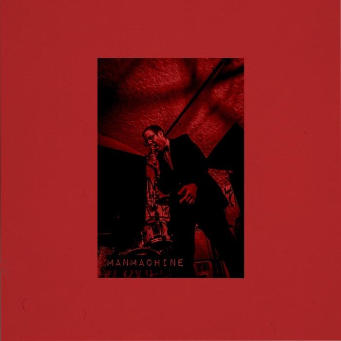 MANMACHINE - ManMachine